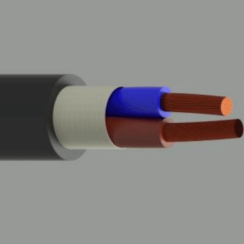 IEC53(RVV) 2x1.0