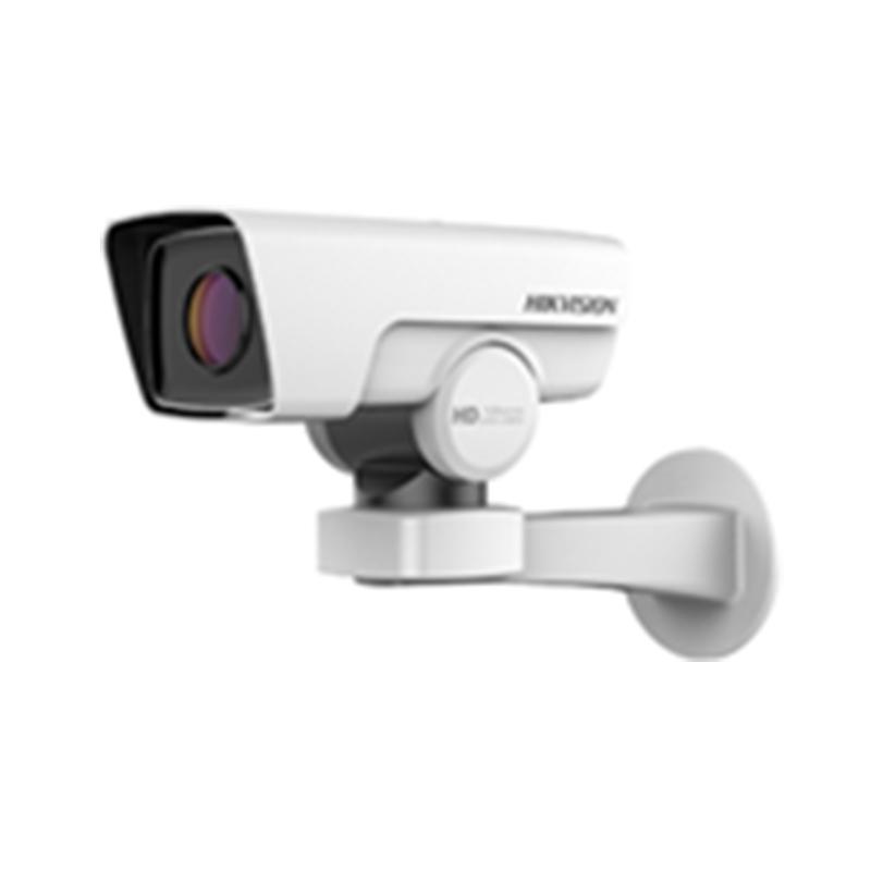 DS-2DC3304IW-D E 系列 300 万像素网络高清一体化云台筒型摄像机