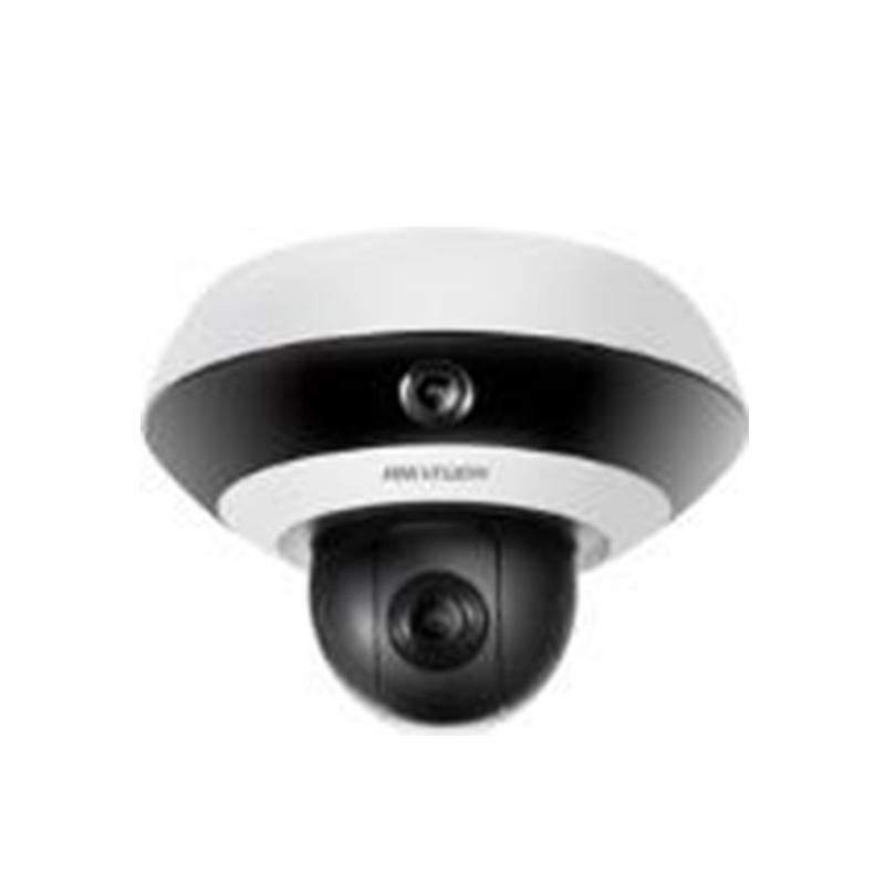 DS-2DC3326IZ-D3 (2.8-12mm)(2mm) 360°全景特写摄像机