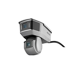 黑光球机-合智能全局摄像机